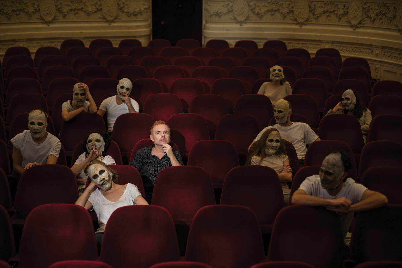 Ultima femeie a Senorului Juan - Istoric Teatrul Odeon