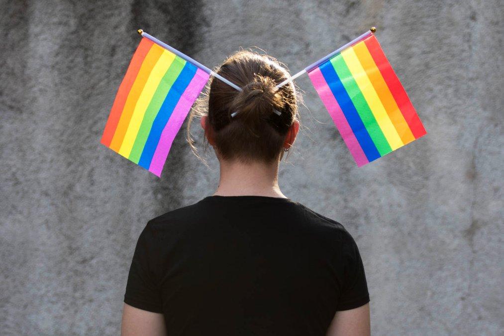 Sursă foto: Zagreb Pride