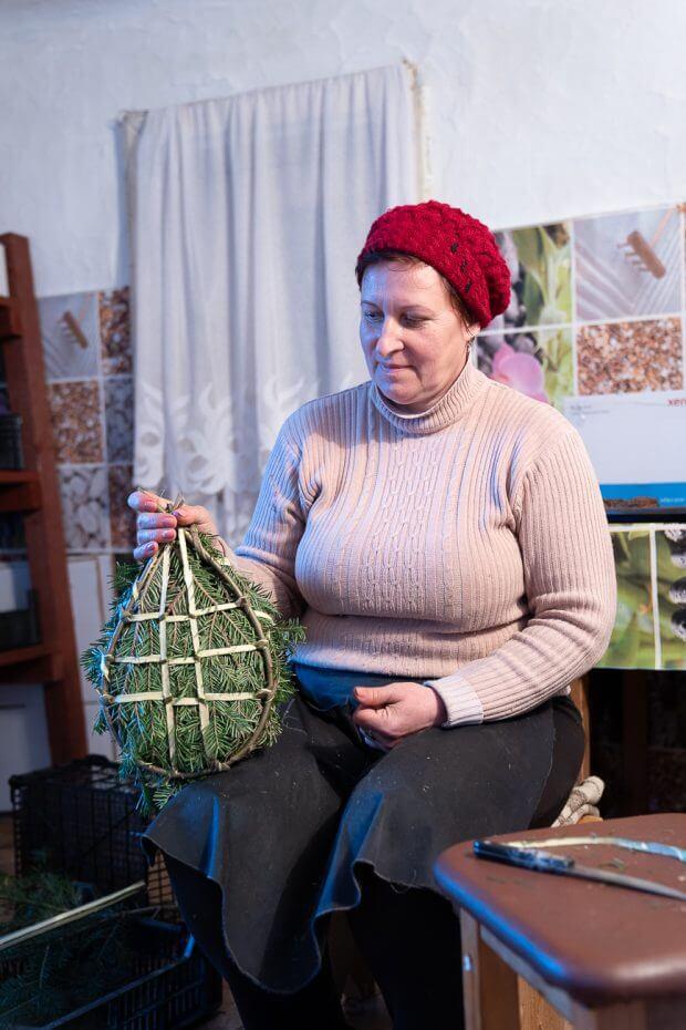 Mia își dorește ca tradiția cobzelor să meargă mai departe, chiar și după ce ea nu va mai fi.