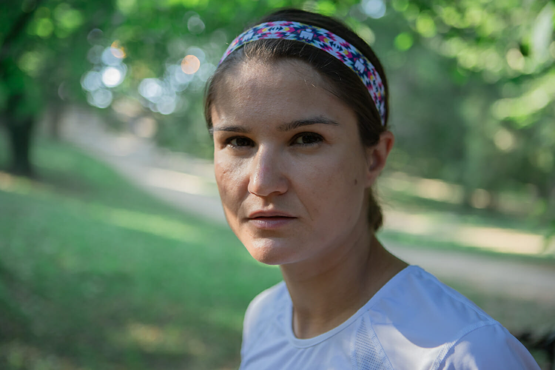 Portret Andreea Calugaru