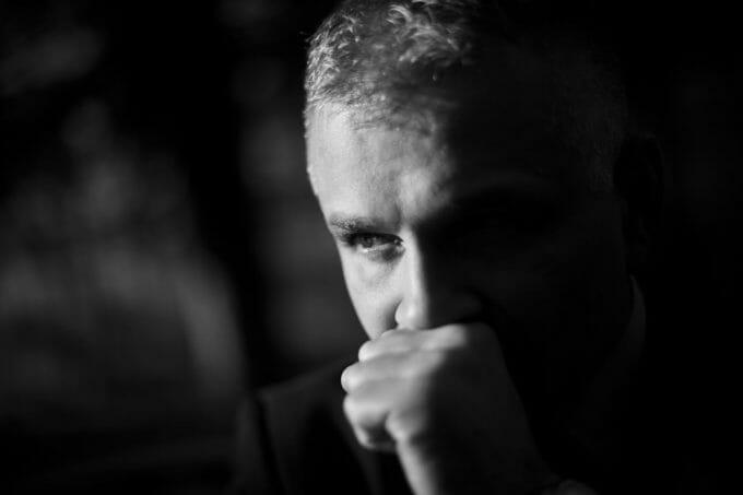 Portret al lui Christian Ciocan