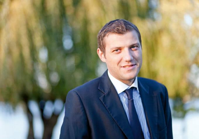 Ștefan Buciuc, finanţare LDIR 2010