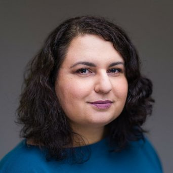 Georgiana Ilie
