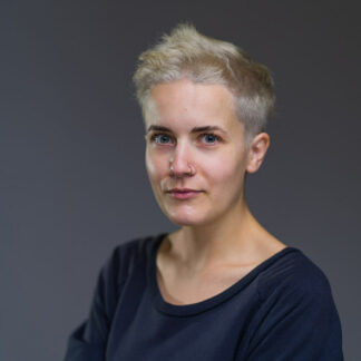Irina Tacu