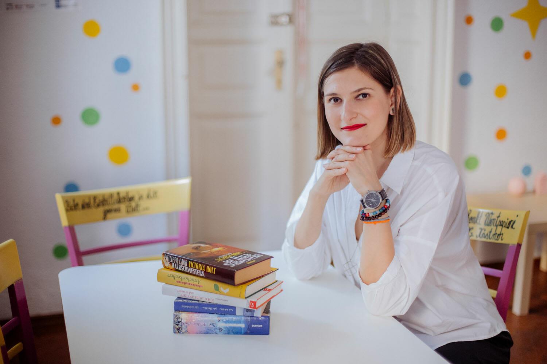 Foto Adina Săniuță