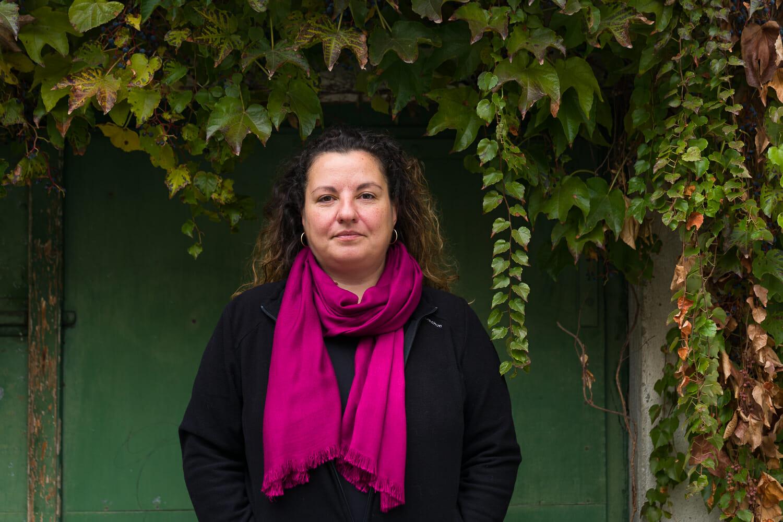 peisagista Diana Culescu