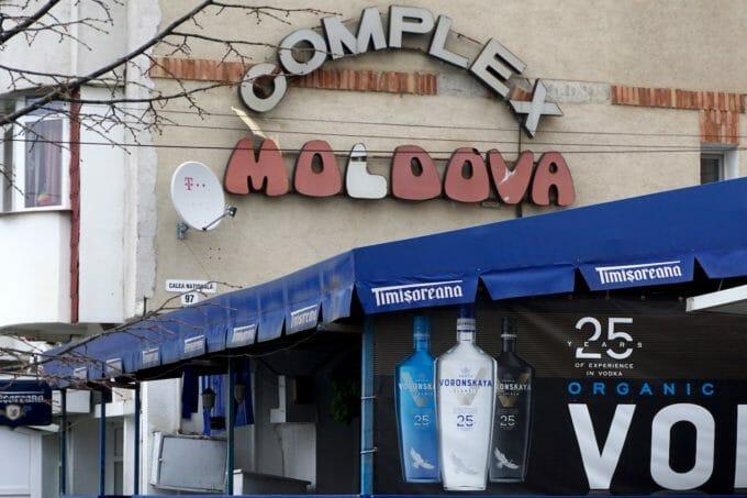 Complex Moldova
