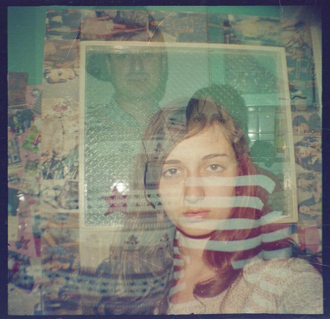 Andra Tarara la 17 ani, în camera ei din Giurgiu.