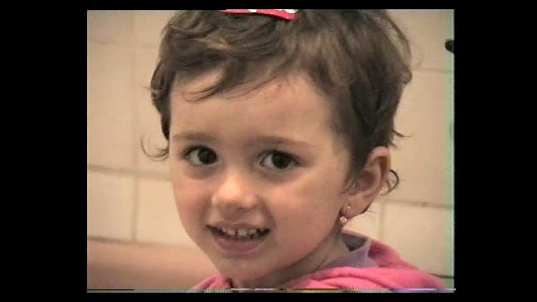Andra Tarara la 2 ani.