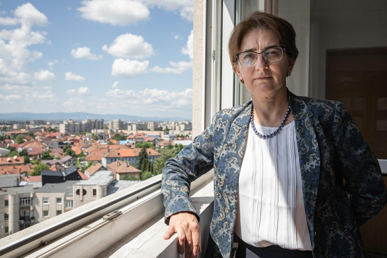 Portret cu Dr. Andrea Neculau