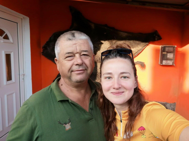 Anca și Gheorghe Șilian