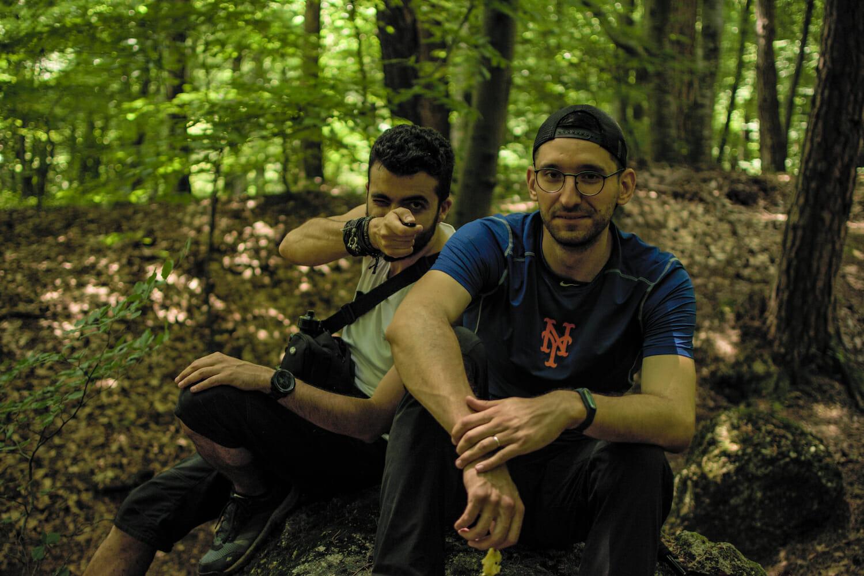 Bogdan și Vlad Drăgoi